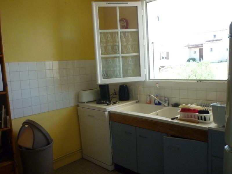 Vente appartement St pierre d'oleron 204800€ - Photo 5