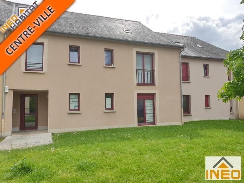 Vente appartement Montfort 128400€ - Photo 1