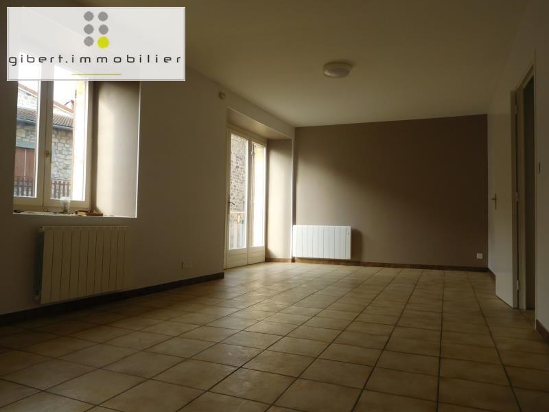 Rental house / villa St germain laprade 530€ CC - Picture 2