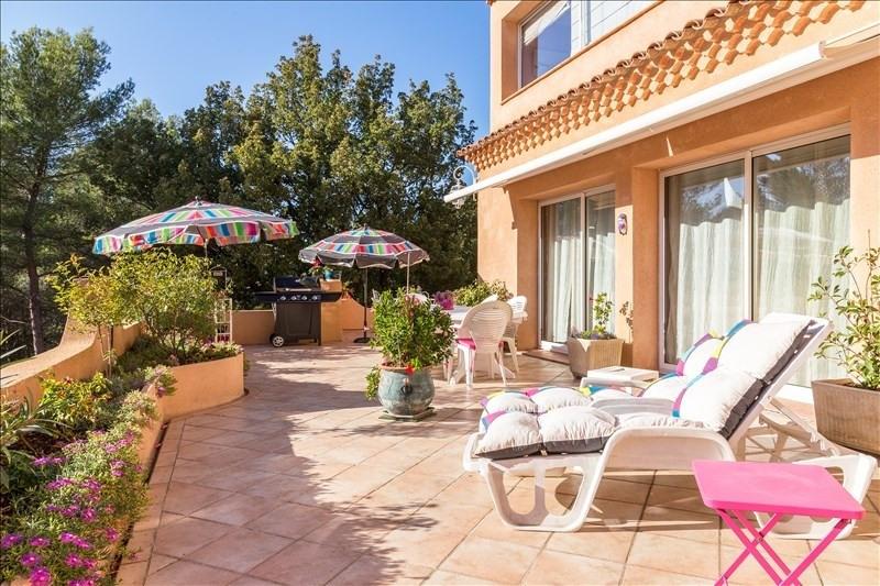 Venta de prestigio  casa Les milles 1090000€ - Fotografía 2