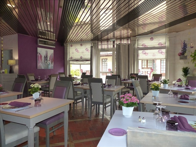 Commercial property sale shop Auxerre 332000€ - Picture 3