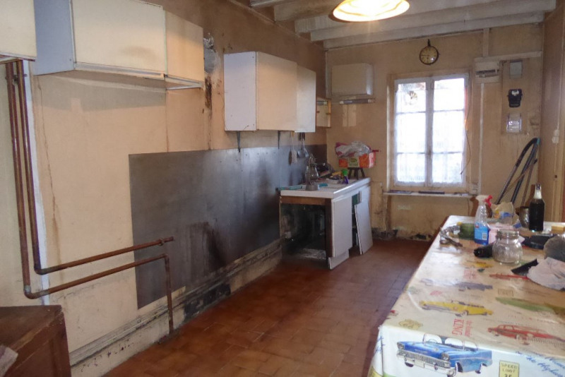 Vente maison / villa Bourgoin-jallieu 88000€ - Photo 14