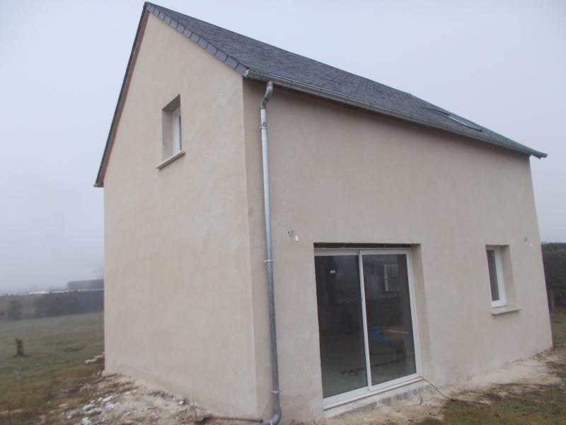 Vente maison / villa La chapelle aux naux 82500€ - Photo 2
