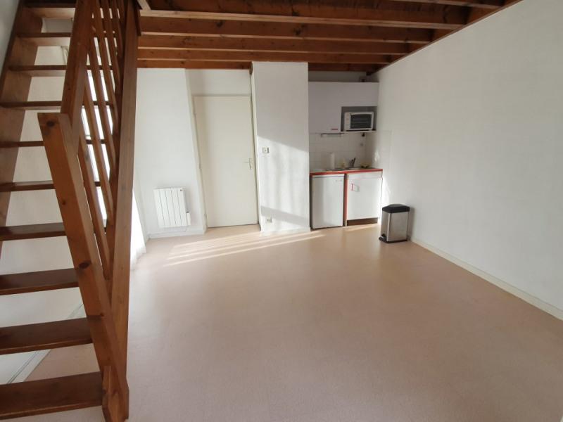 Verkoop  appartement Locmariaquer 170550€ - Foto 3