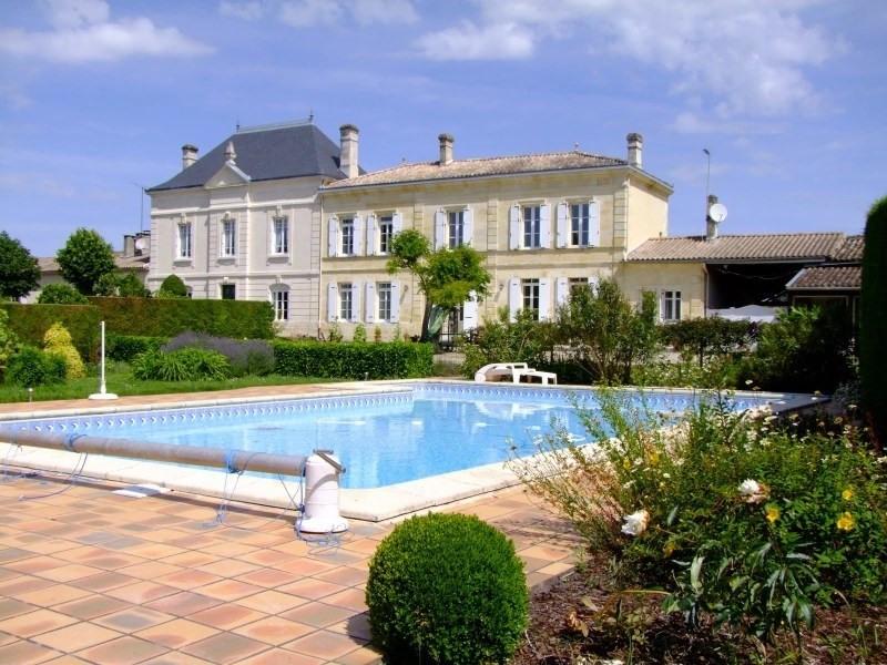 Vente de prestige maison / villa Bordeaux 1575000€ - Photo 2