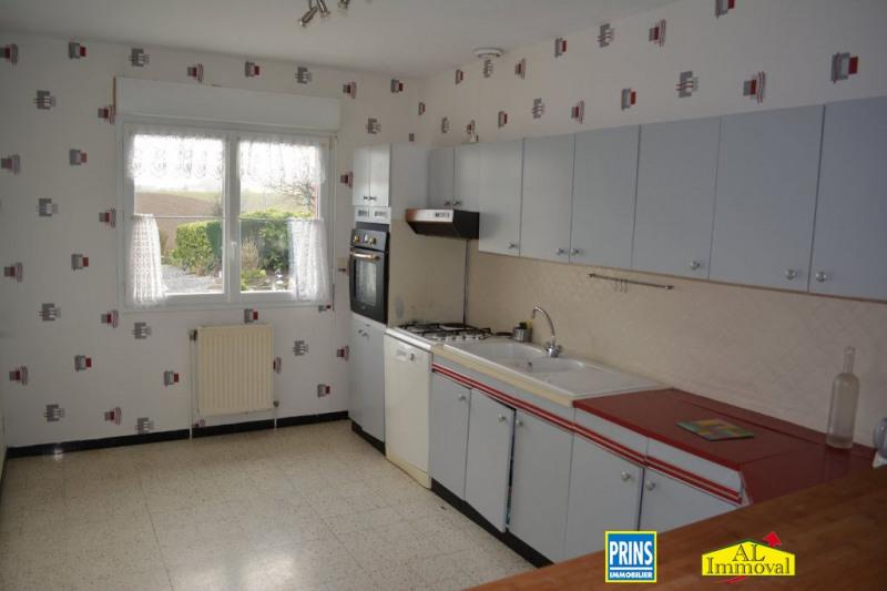 Vente maison / villa Therouanne 168000€ - Photo 3
