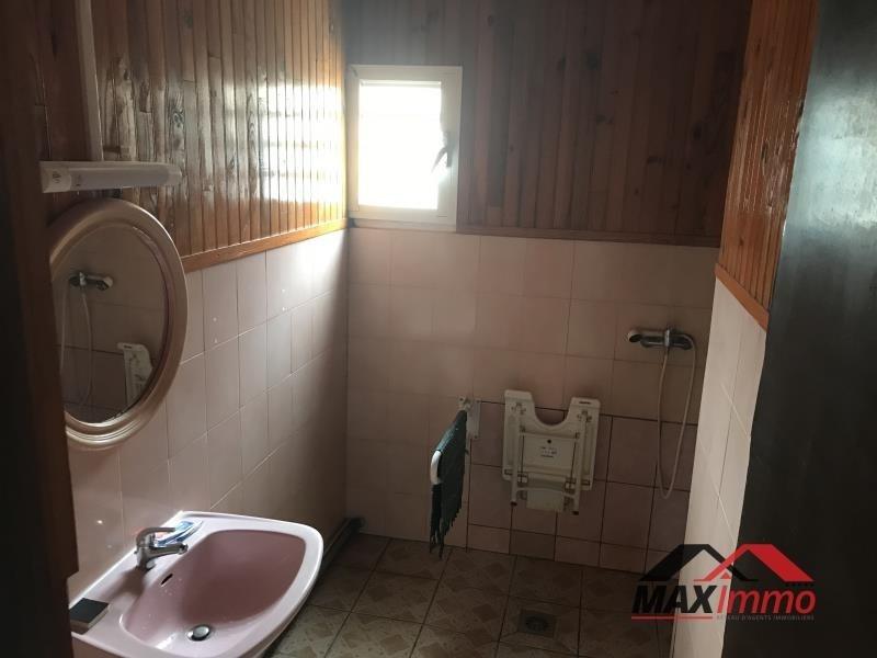 Vente maison / villa St philippe 152600€ - Photo 11