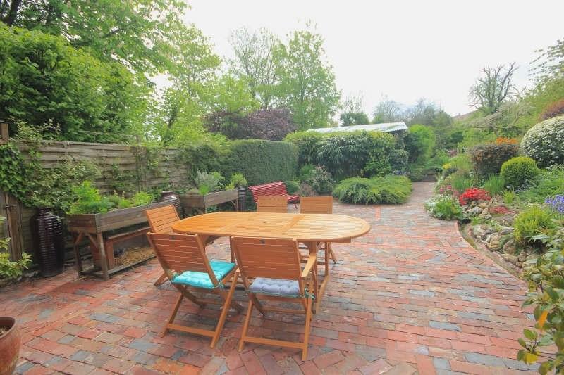 Deluxe sale house / villa Villers sur mer 765000€ - Picture 8
