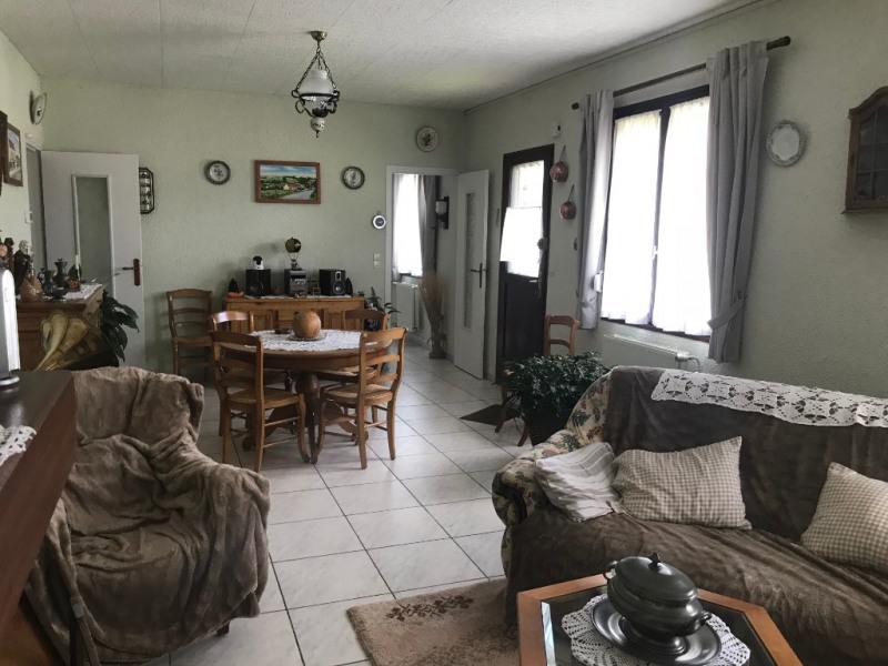 Vente maison / villa Etaples 189000€ - Photo 5