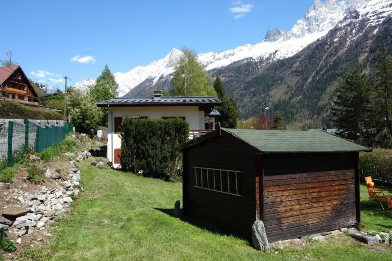 Vente de prestige maison / villa Chamonix mont blanc 1380000€ - Photo 2