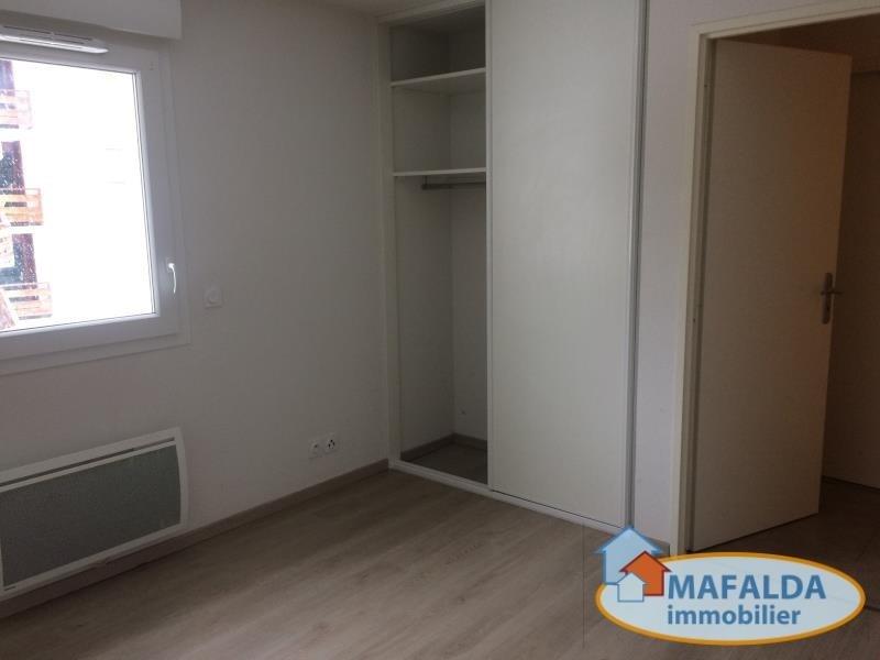Rental apartment Mont saxonnex 880€ CC - Picture 4
