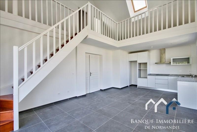 Sale apartment Trouville sur mer 265000€ - Picture 5