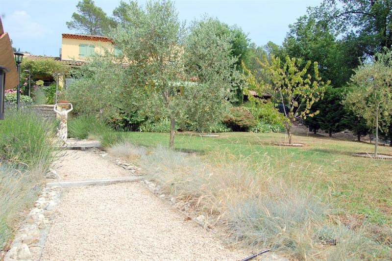 Vente de prestige maison / villa Le canton de fayence 725000€ - Photo 13