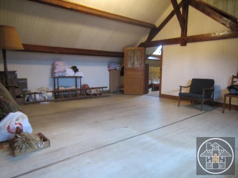 Sale house / villa Cuise la motte 163000€ - Picture 5