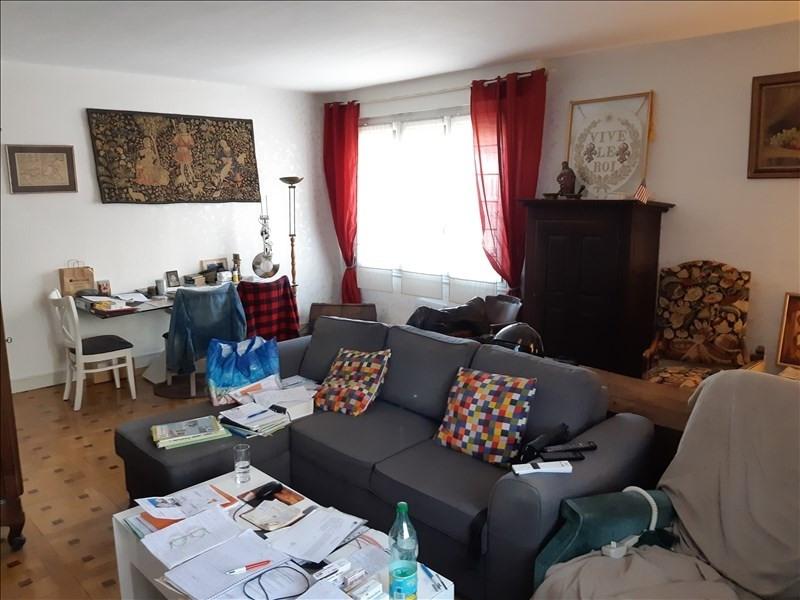 Vente appartement Blois 109000€ - Photo 3