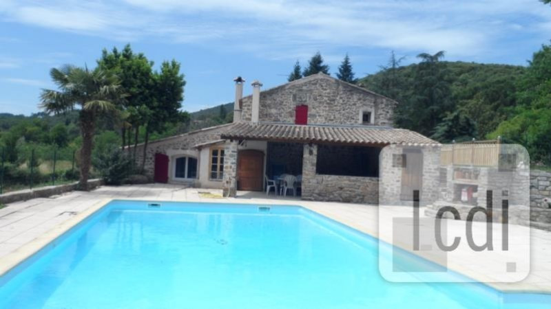 Vente de prestige maison / villa Saint-sébastien-d'aigrefeuille 677000€ - Photo 2