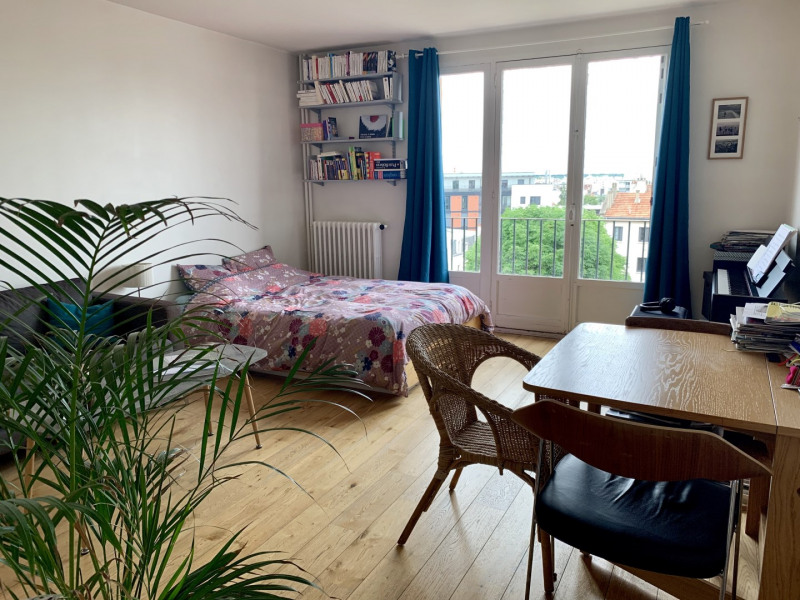 Vente appartement Montreuil 272 000€ - Photo 1