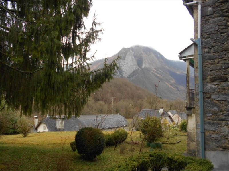 Vente maison / villa Accous 210 000€ - Photo 3