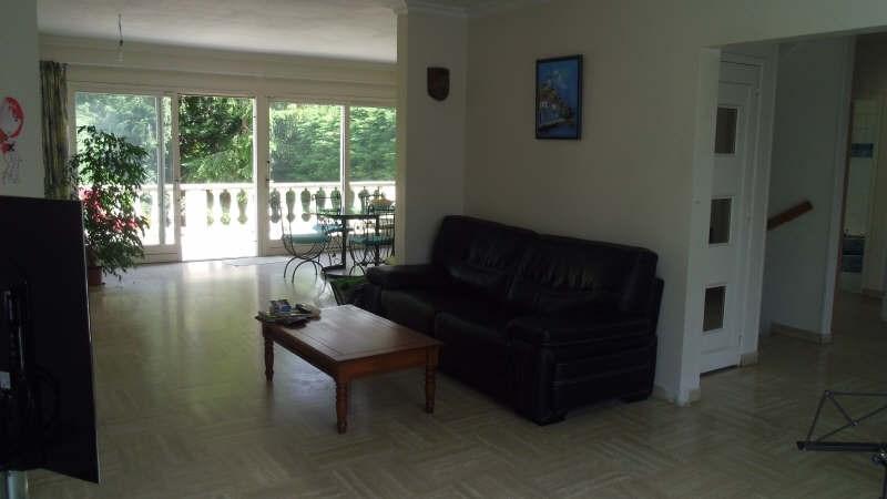 Vente maison / villa Pontault combault 375000€ - Photo 3