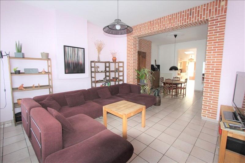 Sale house / villa Douai 141000€ - Picture 3