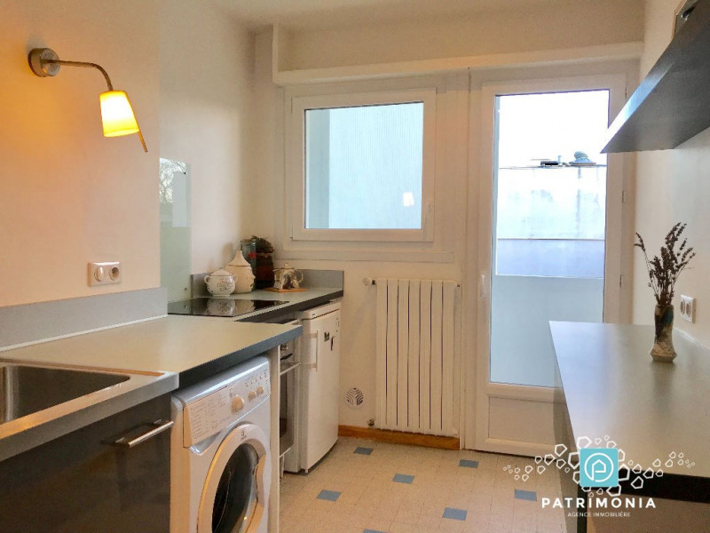Sale apartment Lorient 131 250€ - Picture 3