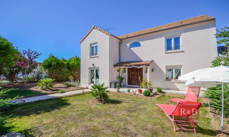 Sale house / villa Les clayes sous bois 574000€ - Picture 2