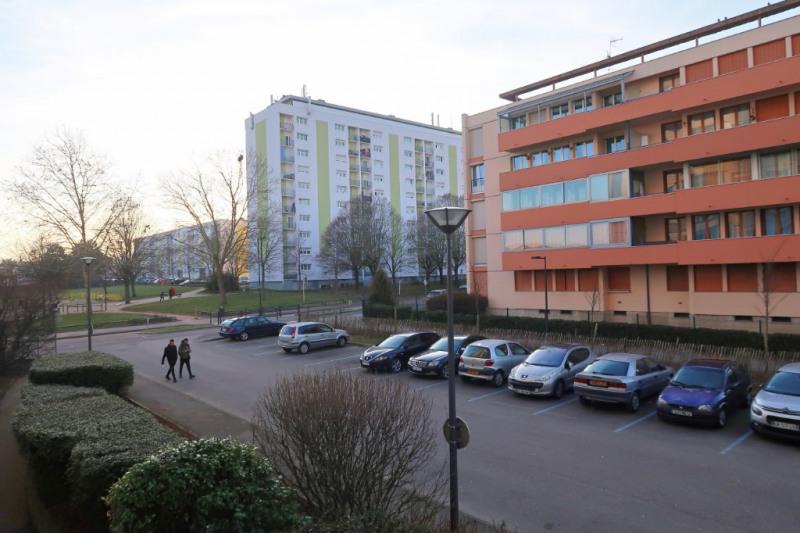 Vente appartement Chenove 95000€ - Photo 6
