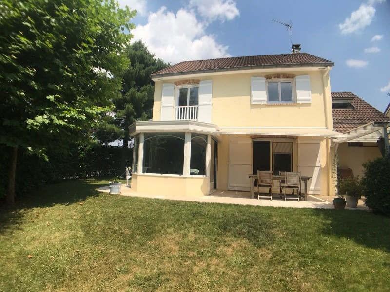 Sale house / villa Lesigny 433500€ - Picture 5