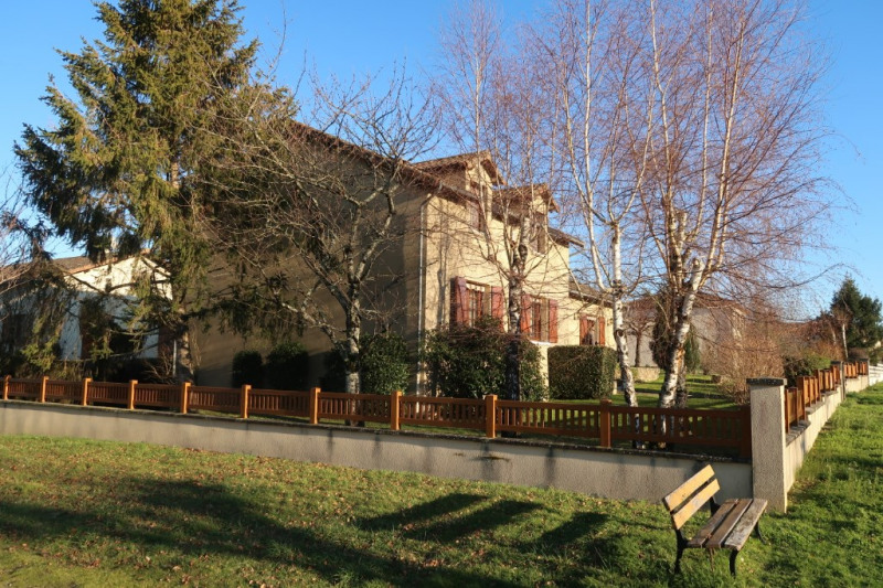 Vente maison / villa Bellac 156600€ - Photo 4