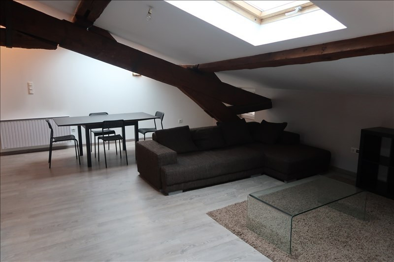 Location appartement St etienne 495€ CC - Photo 4