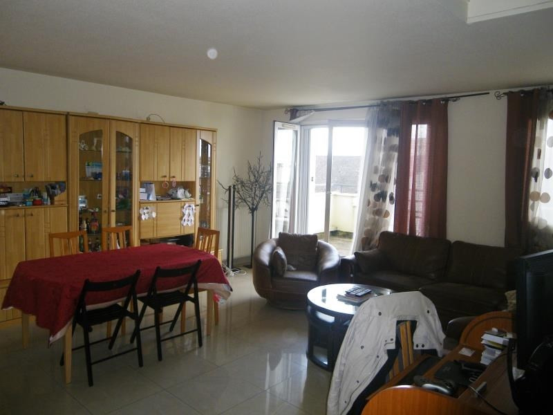 Vente appartement Sannois 235 000€ - Photo 9