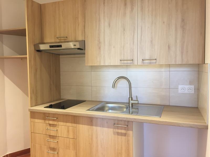 Rental apartment Suresnes 890€ CC - Picture 2