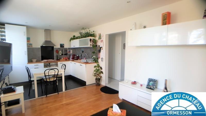 Sale house / villa Ormesson sur marne 320000€ - Picture 1
