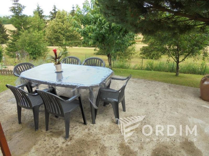 Vente maison / villa Bonny sur loire 121000€ - Photo 3