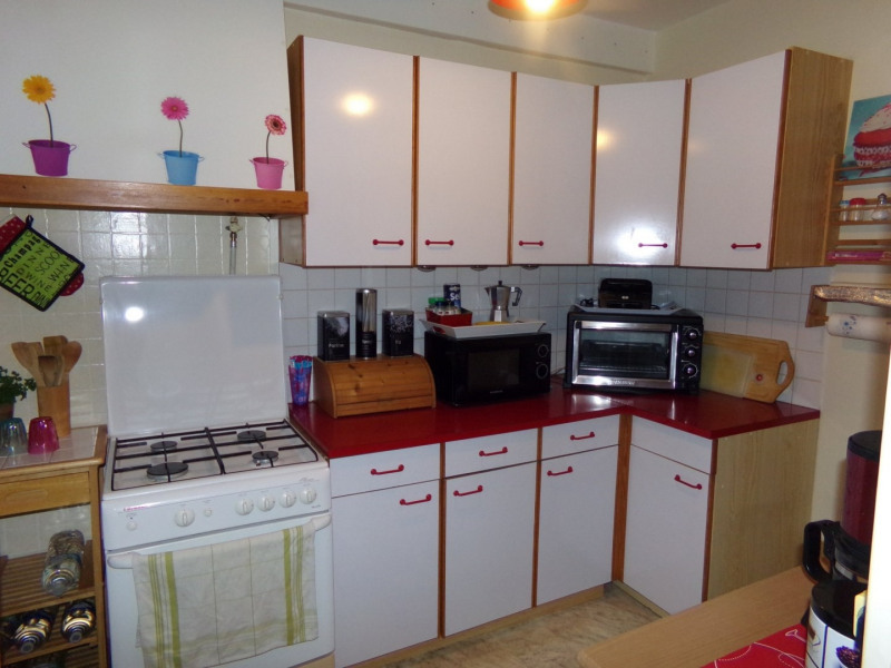 Vente appartement St omer 75000€ - Photo 2