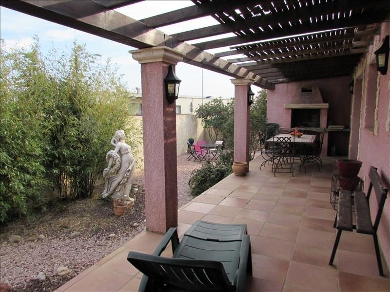 Vente maison / villa Cazouls les beziers 249000€ - Photo 9