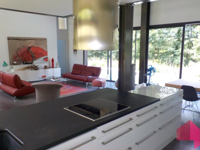 Vente de prestige maison / villa Montastruc-la-conseillere 798000€ - Photo 4