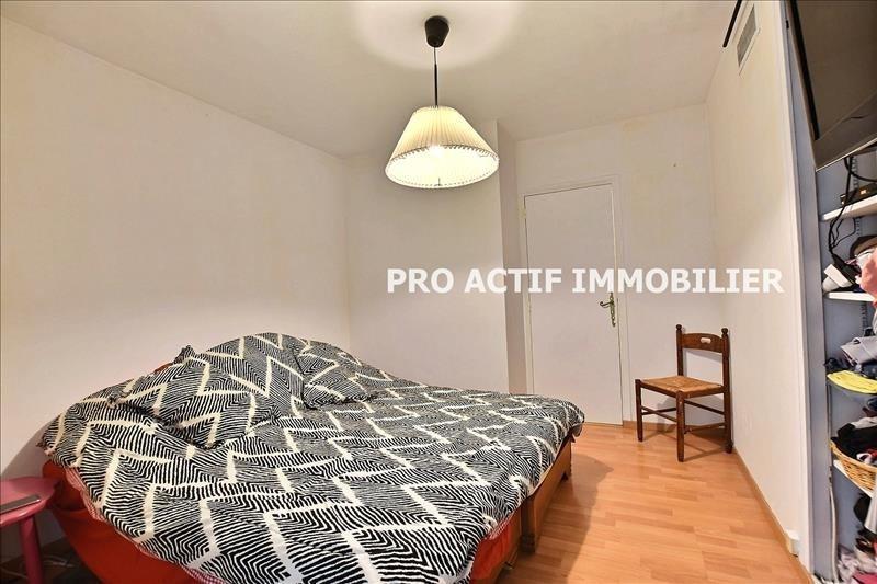Vente maison / villa St martin d'uriage 499000€ - Photo 7