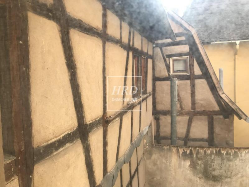 Vente immeuble Saverne 88000€ - Photo 6