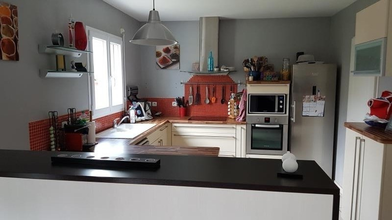 Location maison / villa Iteuil 700€ CC - Photo 1