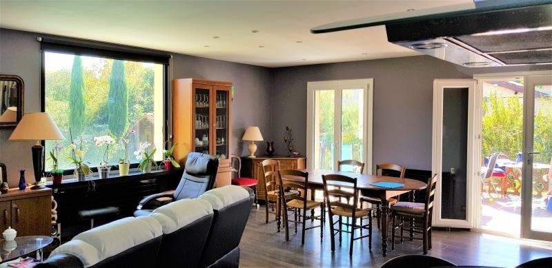 Venta  casa Brindas 468000€ - Fotografía 3