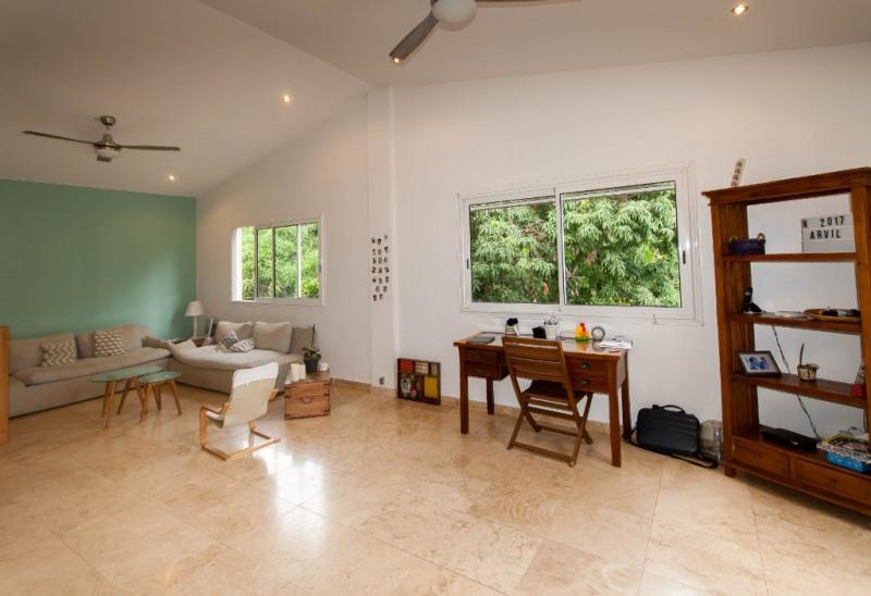 Vente maison / villa Saint gilles les bains 378000€ - Photo 2