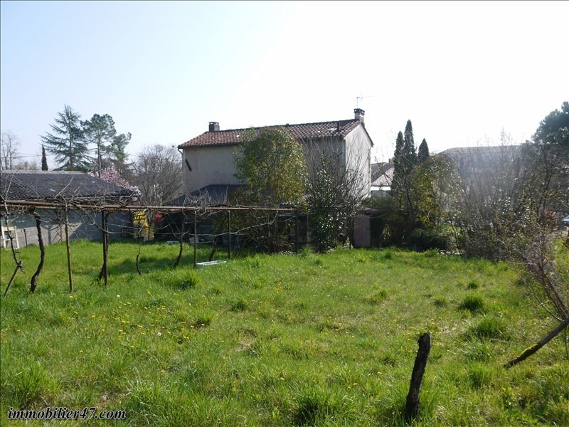 Vente maison / villa Castelmoron sur lot 54500€ - Photo 3