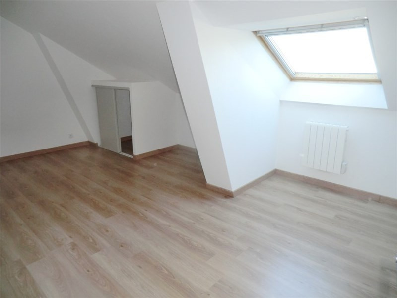 Sale apartment Fougeres 197 600€ - Picture 5