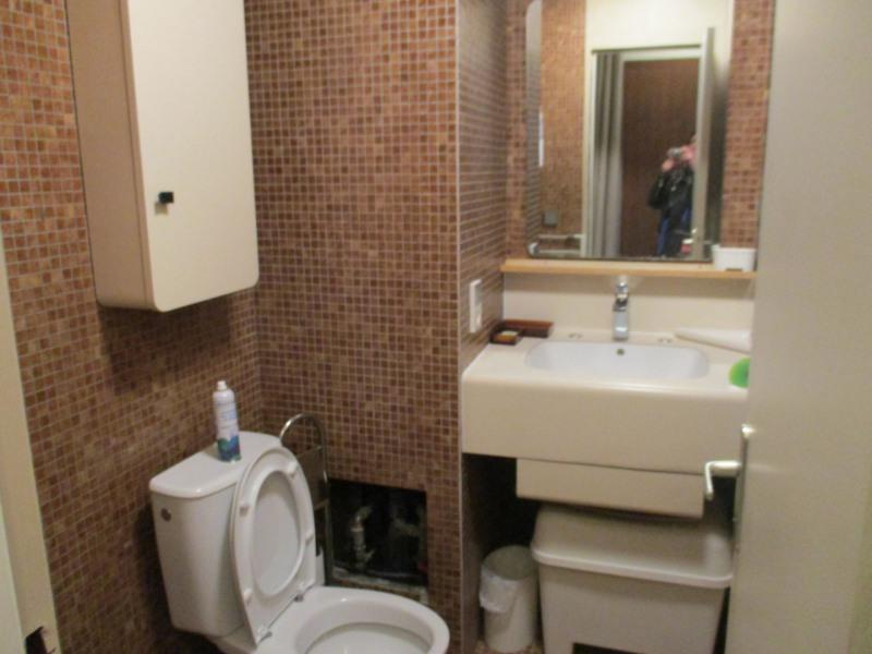 Rental apartment Paris 14ème 960€ CC - Picture 7