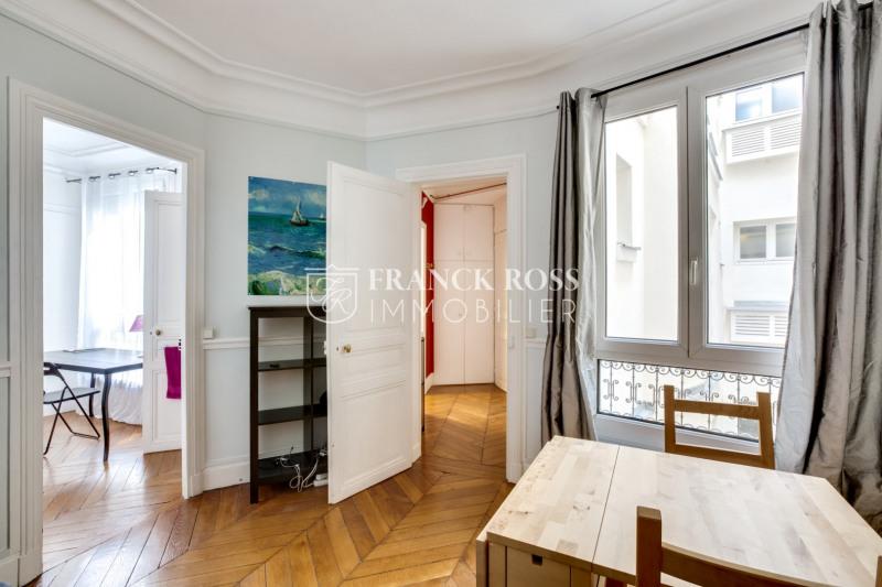 Rental apartment Paris 5ème 1400€ CC - Picture 3