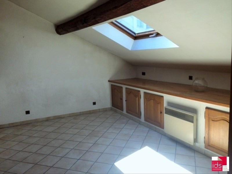 Affitto appartamento La rochette 353€ CC - Fotografia 3
