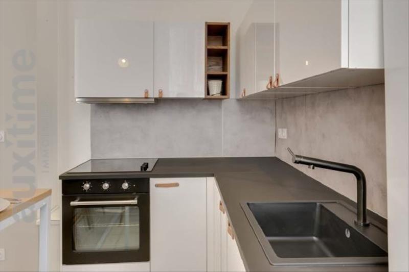 Rental apartment Marseille 2ème 750€ CC - Picture 6