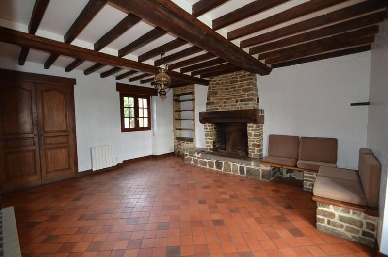 Location maison / villa St amand 490€ CC - Photo 3