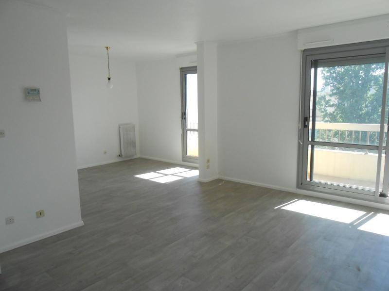 Location appartement Villeurbanne 950€ CC - Photo 2